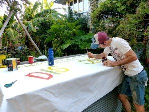 Townsville Signwriting Dylski Signs